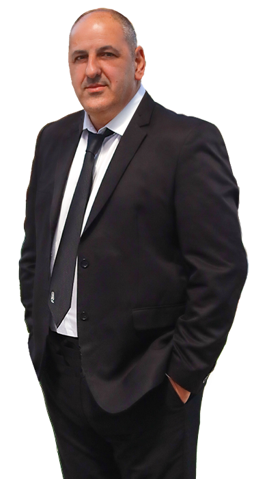 עורך דין רן יוסף הררי